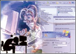How To Retrieve Windows XP Administrator Password