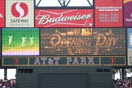 Opening Day, 2006
