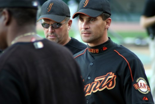 Omar Vizquel...our , no, THE Greatest Shortstop! & 3rd base