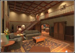 "Design Your Home Using The Free 3D Software ""Envisioneer Express 3"""