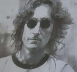 John Lennon Glasses - Windsor Eyeglasses and Sunglasses