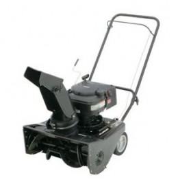 Snowblower Maintenance-Oil - Your lawn care basics coach