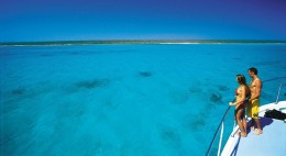 Can't wait to see Ningaloo Reef !