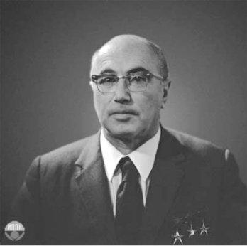 Yakov Borisovich Zel'dovich