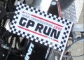 Cranbourne Motor Bike GP run 2010