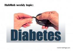 The Optimal Way to Control Diabetes!