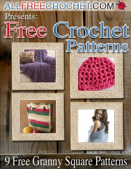Free Crochet Tips and Tricks: Organization Ideas, How to