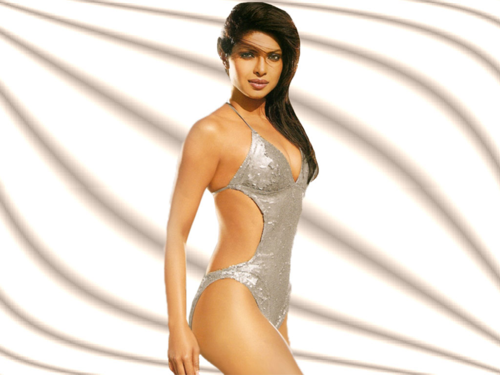 Indian Actress photos of Priyanka Chopra