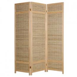 The Boca bamboo shoji screen