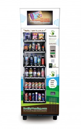 pros and cons of vending machine business