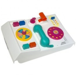 Peg Perego Activity Tray