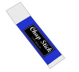 Chap Stick, the classic lip balm