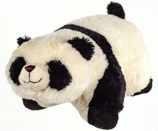 My Pillow Pets Panda