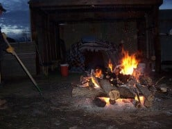 Sweat Lodge Therapy for Alcoholics and Addicts - Why it Works