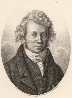 Who was Andre Marie Ampere?