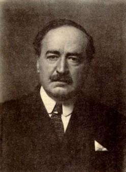Who was Vicente Blasco Ibanez?