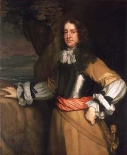 Who was Sir William Berkeley?