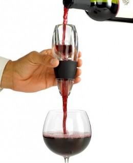 A Wine Aerator