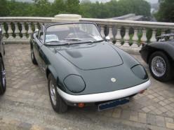 Lotus Elan - Classic Cars