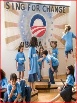 ACTUAL SCENE FROM AMERICAN PUBLIC SCHOOLS