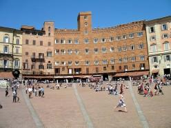 Piazza del Campo. Photo by rmarinello (flickr)