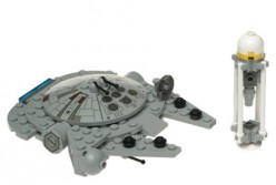 All The Lego Millennium Falcons You Can Buy Compared: 7190, 4488, 4504, 10179, 852113, 7778, 7965, and 7958