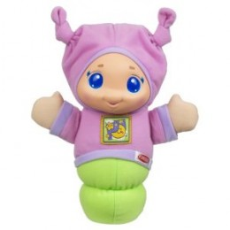Buy a Glow Worm toy for your baby