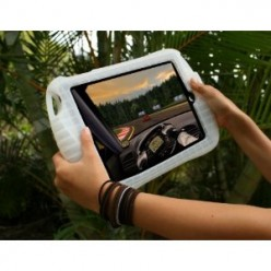 Ektopad Protective iPad Case for Gamers and Kids