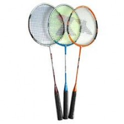 How To Choose Badminton Rackets
