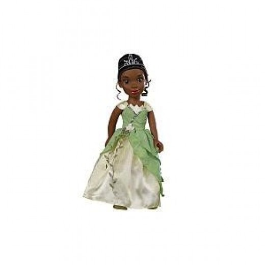 Disney Princess and Me Doll Tiana