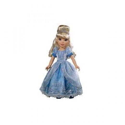 Disney Princess and Me Doll Cinderella