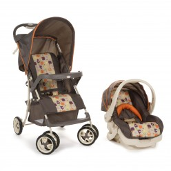 Cosco Stroller, The Best Baby Stroller Travel Systems