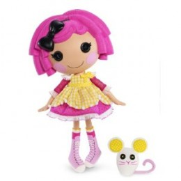 Lalaloopsy Doll - Crumbs Sugar Cookie