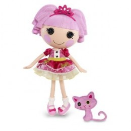 Lalaloopsy Doll -Jewel Sparkles