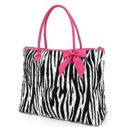 Amazon.com: Zebra Print Shower Curtain - Pink/Black: Home & Garden
