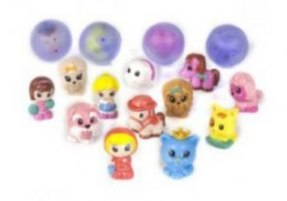 Squinkies Bubble Pack 2