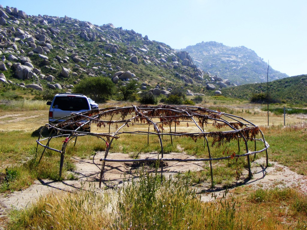 Tips for Visiting the Inipi (Sweat Lodge of the Lakota People