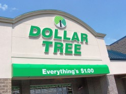 5 Stars For The Dollar Tree - Best Dollar Store Around