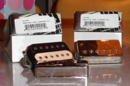 PRS Dragon Pickups - Tone Kings
