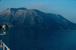 Vulcano, Aeolian Islands, Italy.