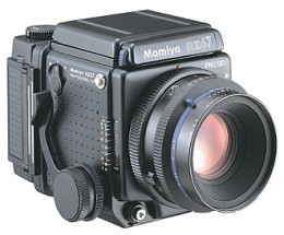 My Rolls Royce Camera that I love! Mamiya RZ67.  Anyone have a  digital back they want to donate?