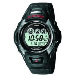 Casio Men's GW530A-1V G-Shock Atomic Tough Solar Watch
