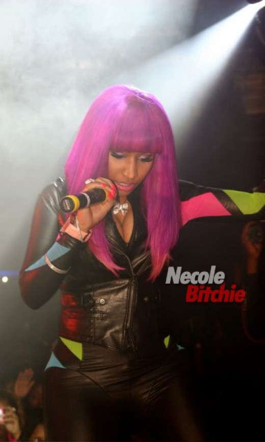 nicki minaj barbie world tracklist. Nicki Lewinsky