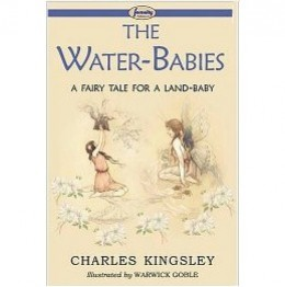 The Water-Babies - Fairy Tale for a Land Baby