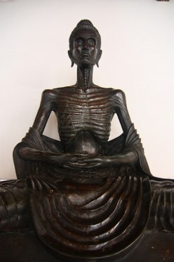 Early Buddhist Art Reflects Buddhism's Inclusive Nature as Well as Its Need to Recruit Disciples