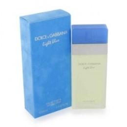 Light Blue by Dolce & Gabbana - Eau De Toilette Spray