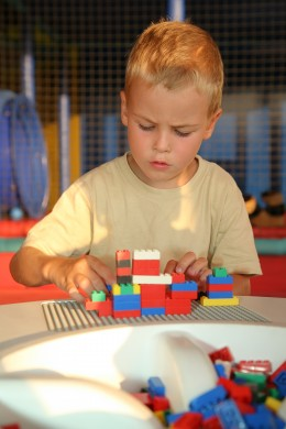 Choosing the right daycare keep your child happy and well developed.