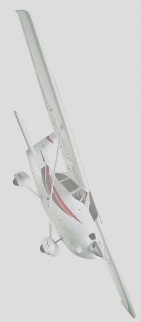 Weird dreams of flying