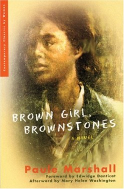 Brown Girl Brownstones by Paule Marshall - Book Review