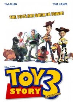 Toy Story 3 continues the legacy